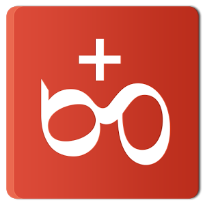 g+ logo toppled