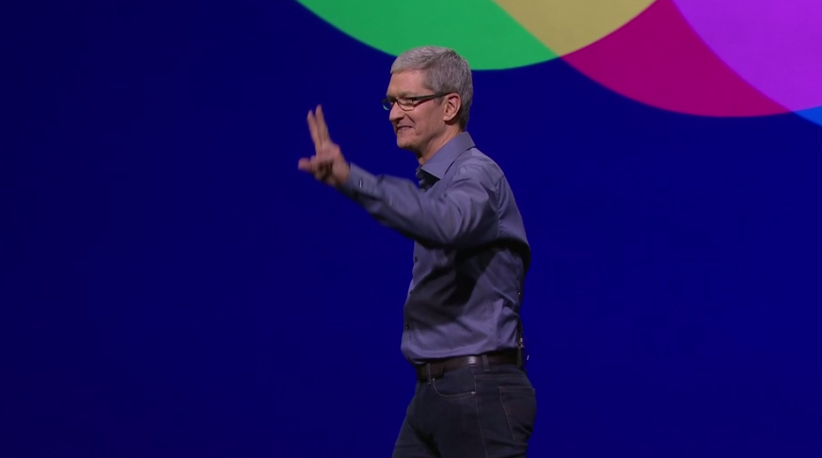 Apple Launch Event Sept 2015