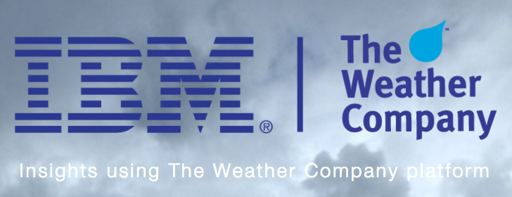 IBM The Weather Channel
