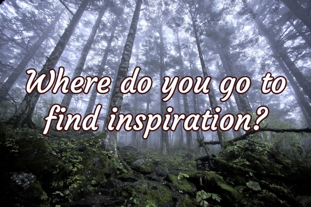 inspiration forest